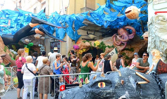 Font: Festa Major de Gràcia