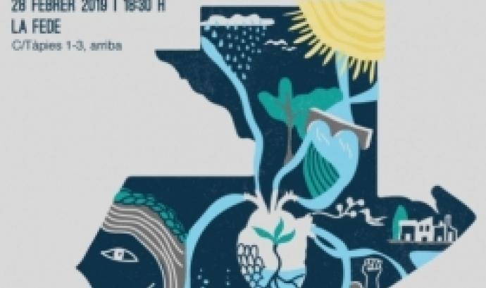 La jornada s'iniciarà amb la presentació de la plataforma i a continuació s'explicarà el context de cop d'estat. Font: Plataforma de Solidaritat amb Guatemala organitza aquesta activitat a Barcelona.