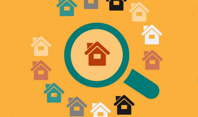 El pisos que busca aquesta fundació acolliran persones en situació de vulnerabilitat Font: Hàbitat3