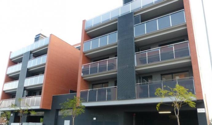 Habitatges al Prat de Llobregat Font: