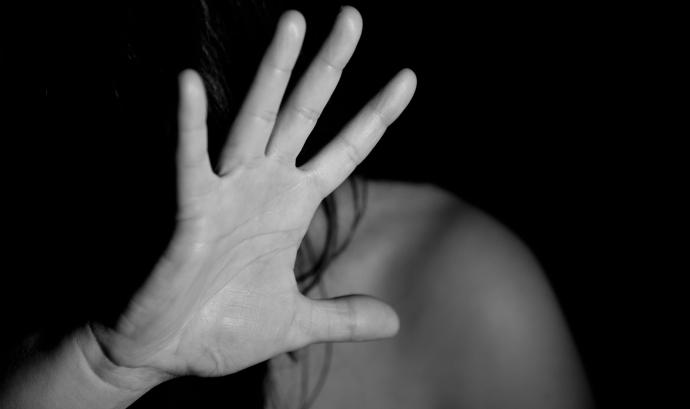 Les entitats continuen treballant per erradicar la violència masclista. Font: CC