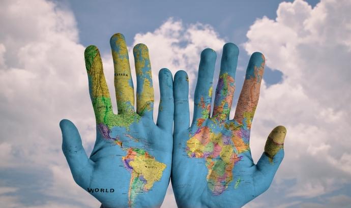 Us proposem 15 cites inspiradores per un altre món possible.