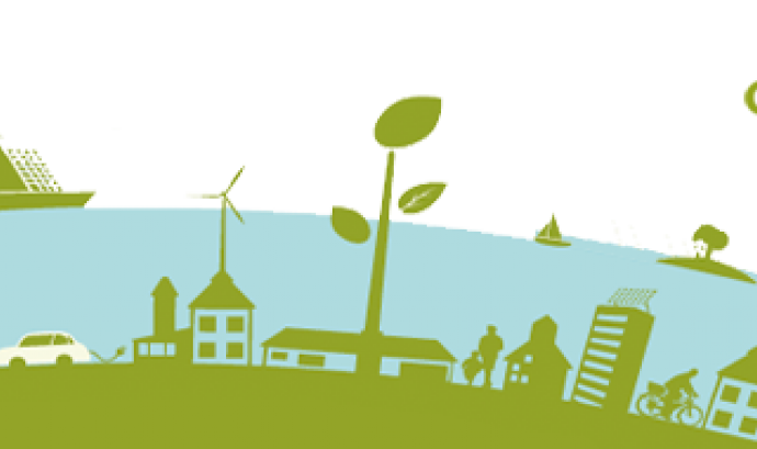 logo Global Ecoforum 2013