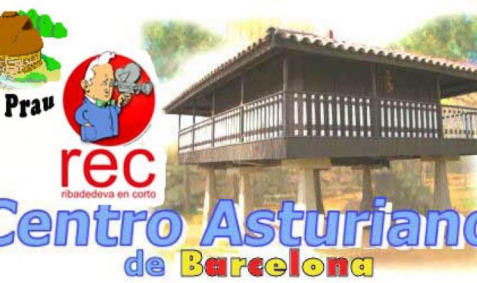 Centro Asturiano de Barcelona