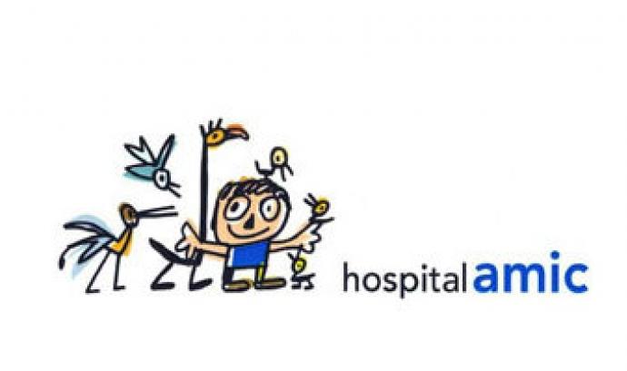 Imatge d'Hospital Amic Font: