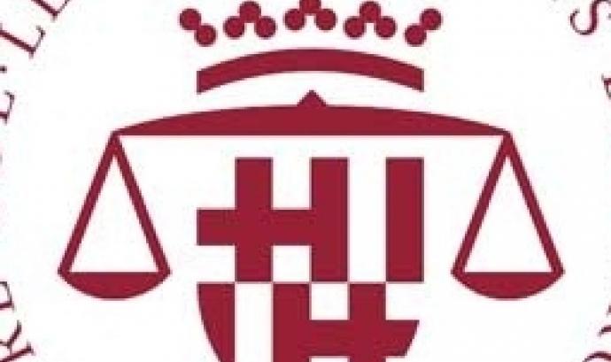 Logotip de l'ICAB. Font: ICAB