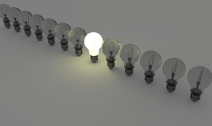 Les marques, patents i models d'utilitat serveixen per mantenir la imatge d'una entitat i el seu prestigi en un sector. Font: Pixabay