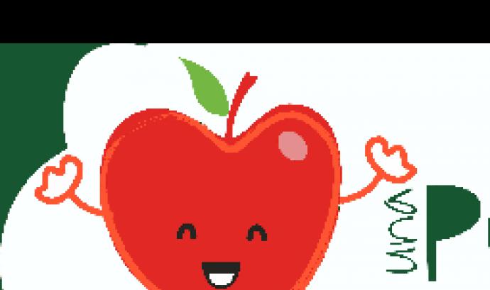 Una poma per la vida