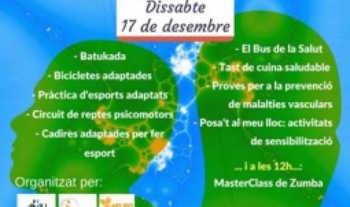 """""""Lleida amb La Marató"""""""