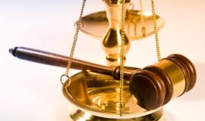 Noves mesures del Ministeri de Justícia Font: