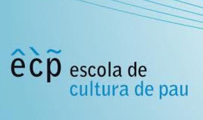 Logo Escola de Cultura de Pau