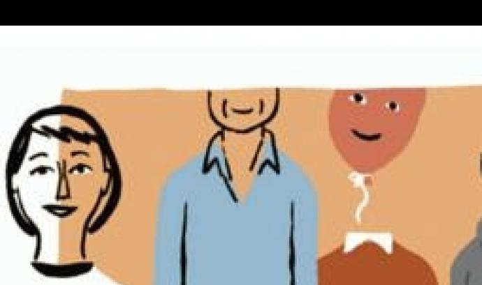 AEES Dincat organitza el curs 'La síndrome d'Asperger. L'autista incomprès'. Font: Dincat