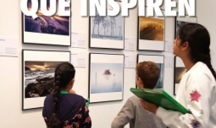 Exposició 'Imatges que inspiren'