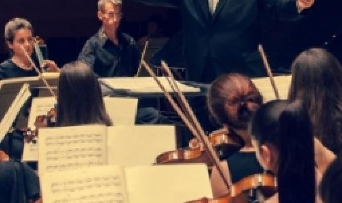 La JONC actuarà a l'Auditori de Barcelona per celebrar els 25 anys.