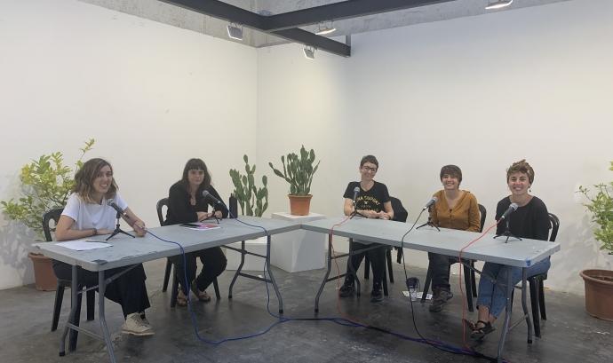 Els programes donen veu a diversos projectes de l'economia social i solidària Font: La Centraleta. Agència de comunicació de l'Economia Social