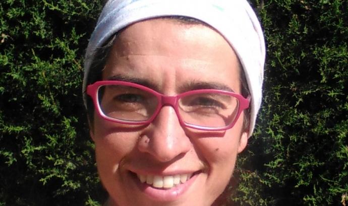 Maria Diaz de Quijano Font: Escola de Pastors de Catalunya