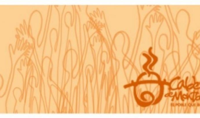 Imatge del web del Punt de Voluntariat