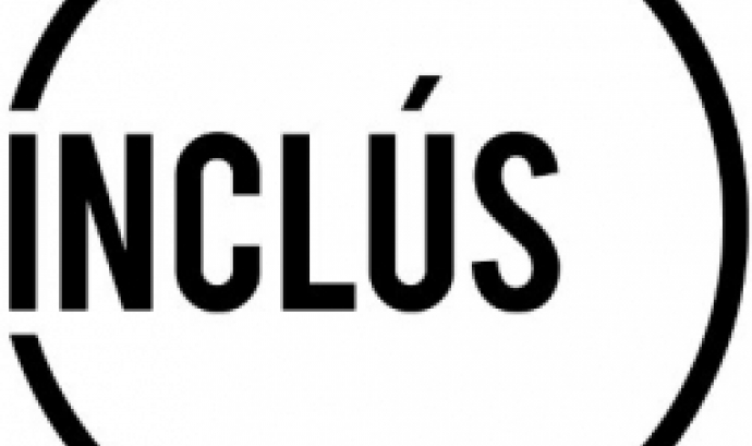 Logo del Festival. Font: Festival Inclús