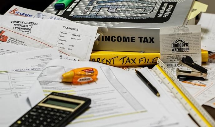 Les entitats poden presentar l'Impost de societats fins al 25 de juliol.