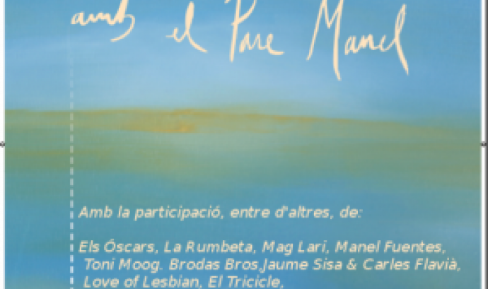 """19a edició de """"Guanya't el Cel amb el Pare Manel"""""""