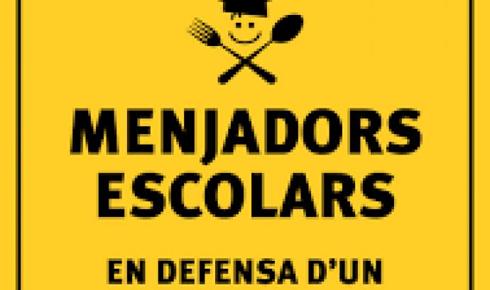 Logo campanya de la FAPAC contra l'Acord Marc. Font: web fapac.cat Font: