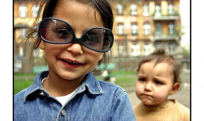 Infants. Foto CC de la galeria Flickr de M@rg Font: