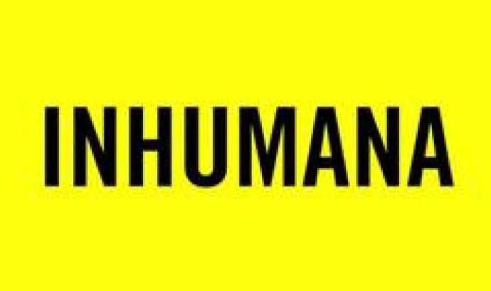 Amnistia Internacional condemna la pena de mort