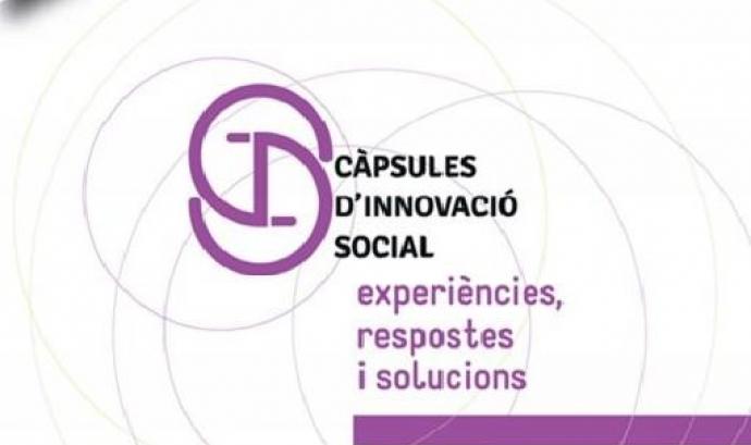 V edició de les Jornades d'Innovació Social