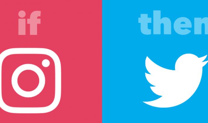 Uns combinats d'Instagram i IFTTT per passar l'estiu!