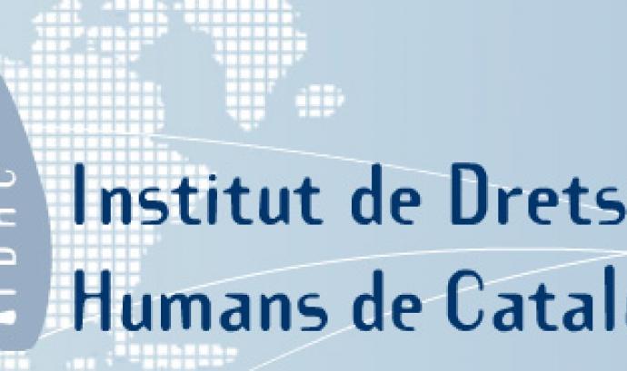 Institut de Drets Humans de Catalunya Font: