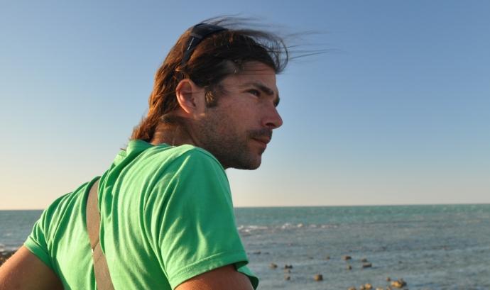 Eduard Serrano Gras és doctor en biologia a la Universitat de Barcelona. Font: Biosfera. Font: Font: Biosfera.