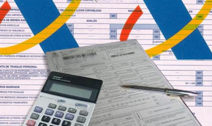 Deduccions autonòmiques de l'IRPF per donacions
