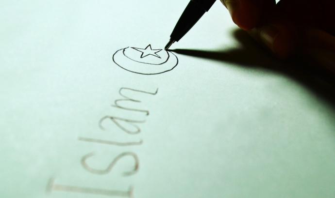 Islam. Font: Pixabay