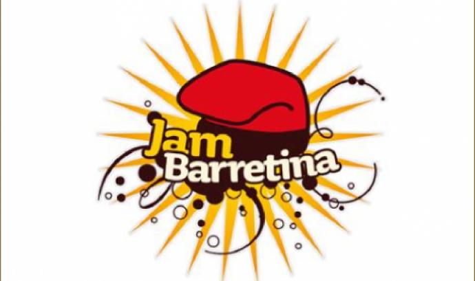 Jambarretina 2016 / Foto: FCEG Font:
