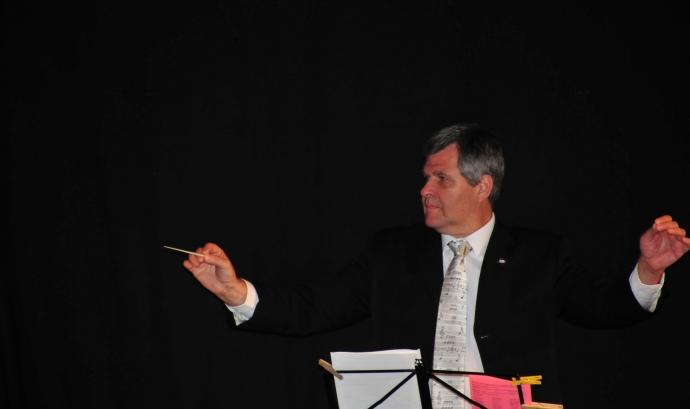Joan Gómez és president d'Adifolk. Font: