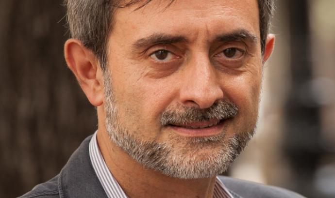 Josep Maria Canyelles, promotor de Responsabilitat Global. Font: Responsabilitat Global Font: