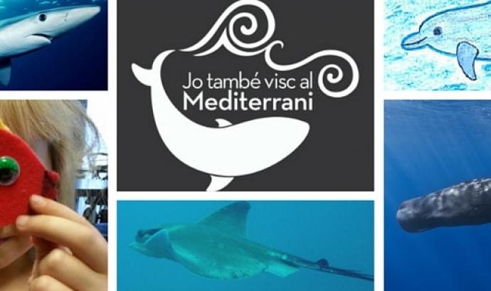 Jo també visc al Mediterrani (imatge: Jo també visc al Mediterrani)