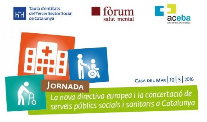 Taula del Tercer Sector Social Font: