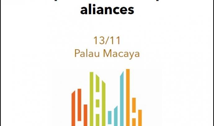 Jornada Internacional Empresa Social: Reptes i Aliances