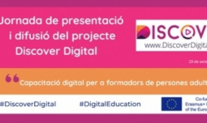 La jornada, que es desenvoluparà en format virtual, es podrà seguir en català i  en anglès.