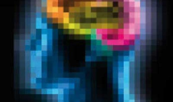 Imatge de la difusió de la jornada