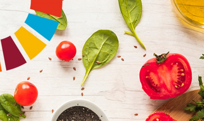 La jornada 'Agenda 2030: L'alimentació i el rol de les universitats catalanes' tindrà lloc el proper 11 d'abril.  Font: UAB
