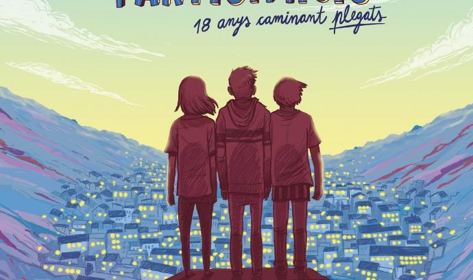 XIII Jornades FEPA: Joves i Participació