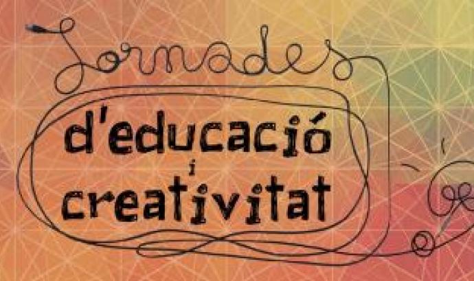 Jornades d'educació i creativitat a Tarragona.