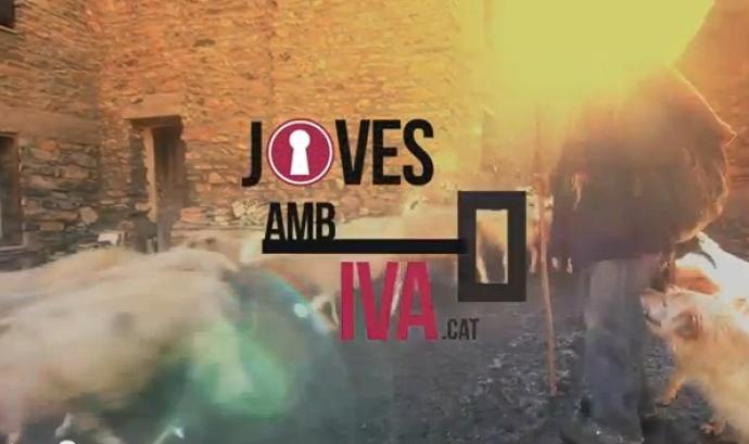 imatge dels vídeos Joves amb IVA