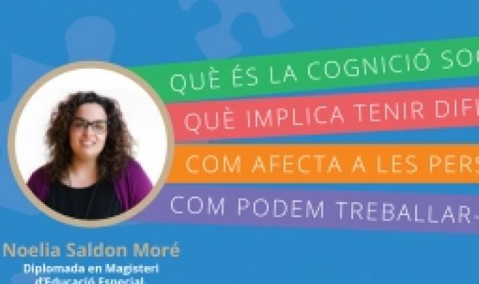 Curs 'Cognició social i autisme'