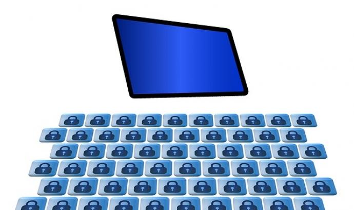 Protecció de dades personals. Font: Creative Commons Font: