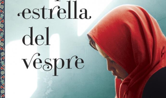 'La primera estrella del vespre' de Nadia Ghulam i Javier Diéguez Font: