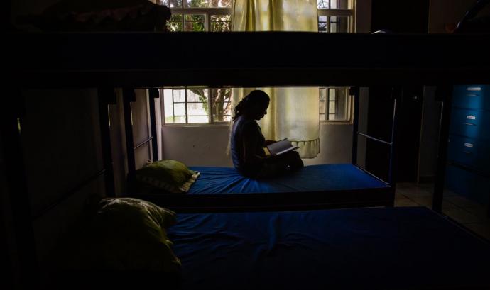 El Salvador és un dels sis països més restrictius amb l'avortament  Font: ABD