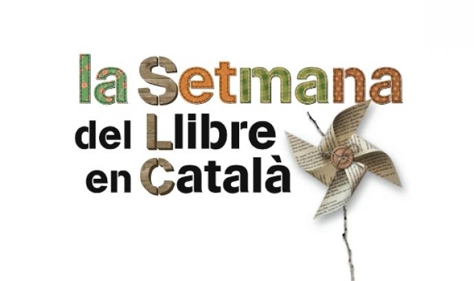 La Setmana del Llibre en Català 2014, del 5 al 14 de setembre Font: